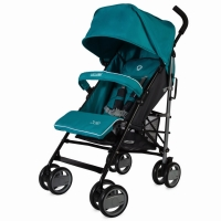 Sport stroller Coccolle Sole Blue