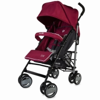 Sport stroller Coccolle Sole Purple