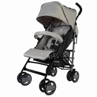 Sport stroller Coccolle Sole Grey