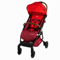 Sport stroller Coccolle Selena Red