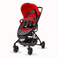 Coccolle Juno Buggy Red