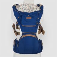 Coccolle Baby Carrier Cara Dark Blue