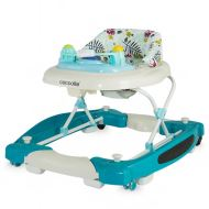 Coccolle Vivace baby walker with rocker function Blue