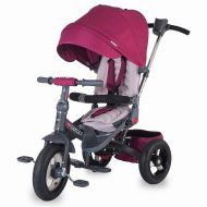 Coccolle Corso multifunctional tricycle Purple
