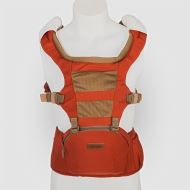 Coccolle Baby Carrier Leo Brown