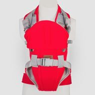 Coccolle Baby Carrier Dolce Red