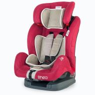 Coccolle Rhea car seat with Isofix group  9-36 kg Red