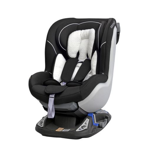 Coccolle Coccoon car seat group 0-18 kg Black