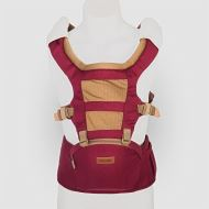 Coccolle Baby Carrier Leo Red