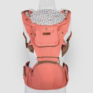 Coccolle Baby Carrier Cara Pink