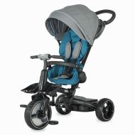 Coccolle Alto multifunctional Tricycle Blue