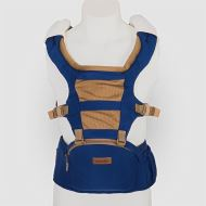 Coccolle Baby Carrier Leo Blue