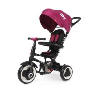 QPlay Rito Tricycle Purple